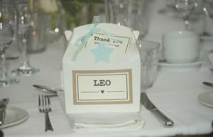Leo box
